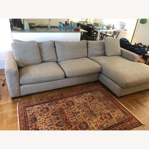 Used Room & Board The Big Comfy Couch for sale on AptDeco