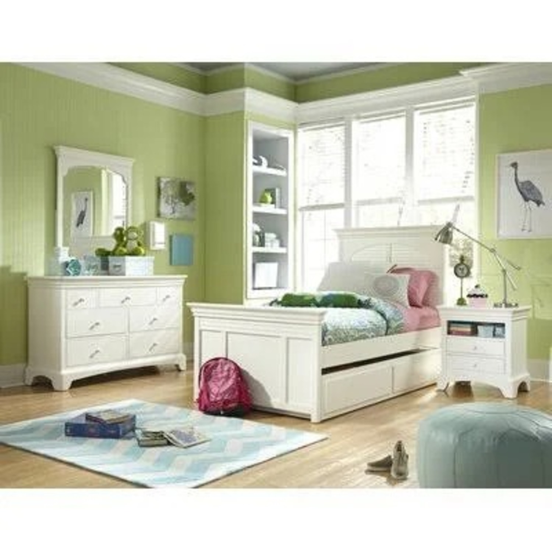 Wayfair Cream Dresser - image-3