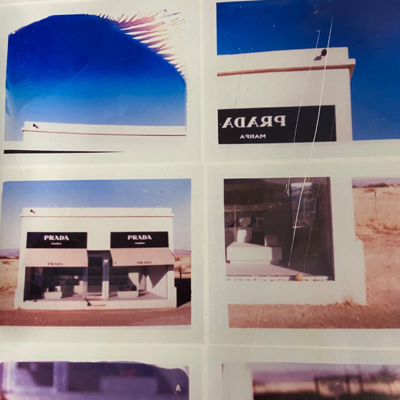 Gray Malin Prada Marfa Nine Polaroids - image-5