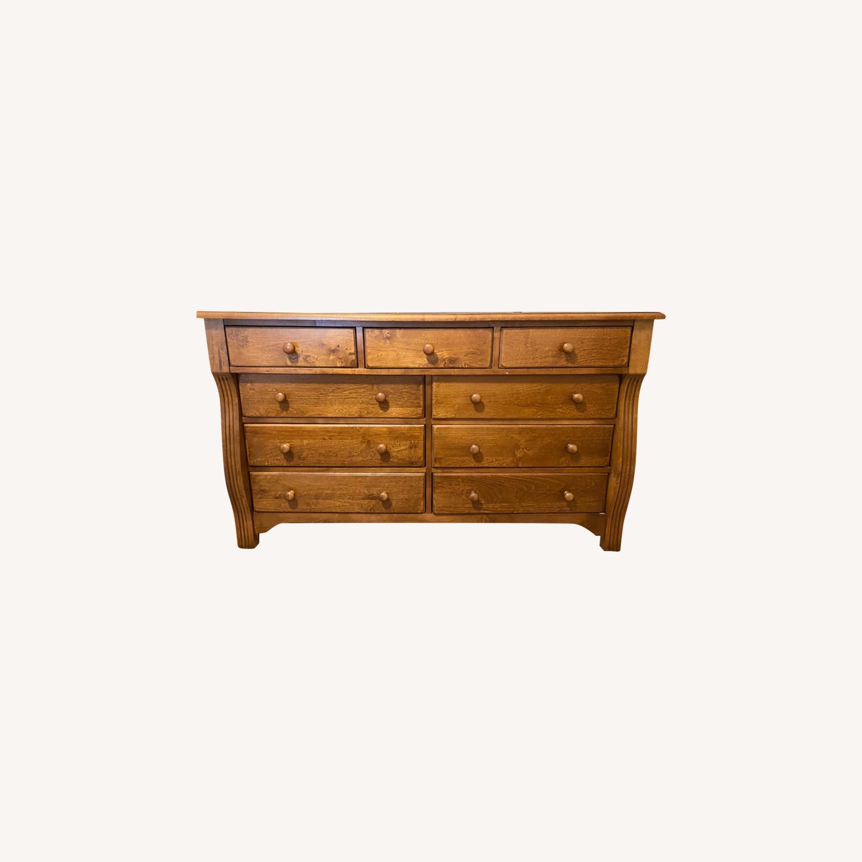 Eddie Bauer Dresser - image-0
