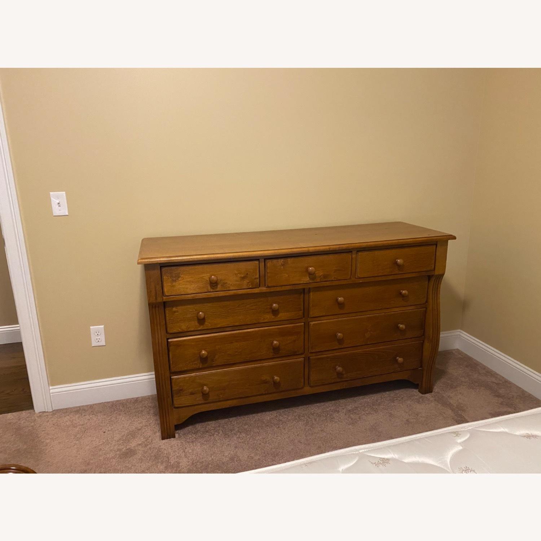 Eddie Bauer Dresser - image-1