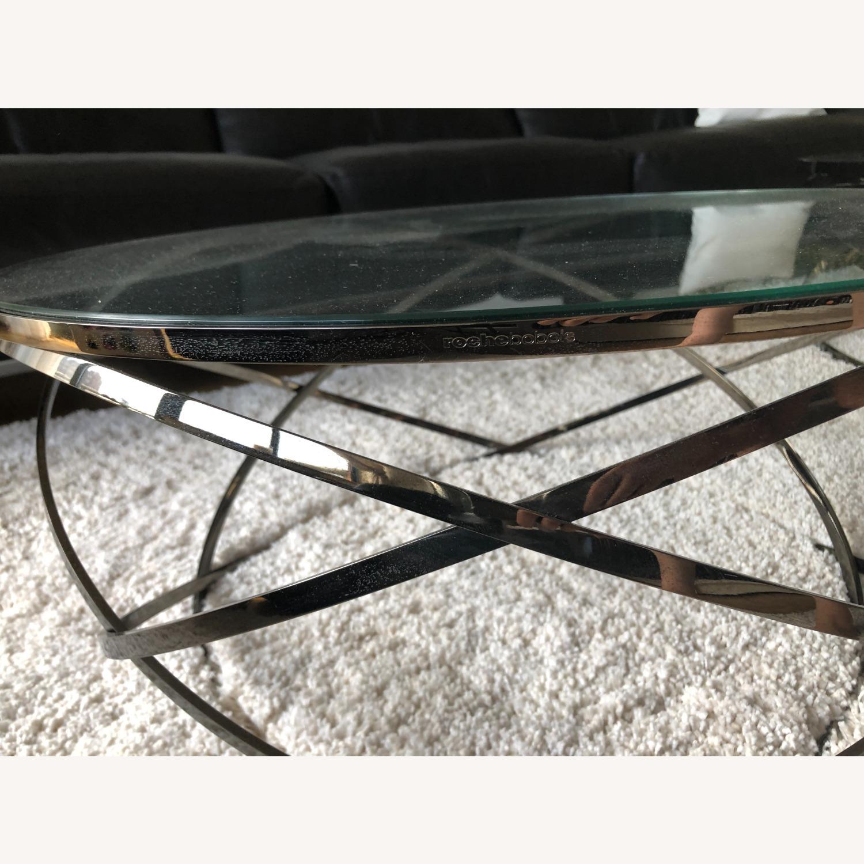 Roche Bobois Evol Coffee Table - image-3