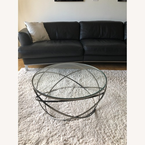 Used Roche Bobois Evol Coffee Table for sale on AptDeco