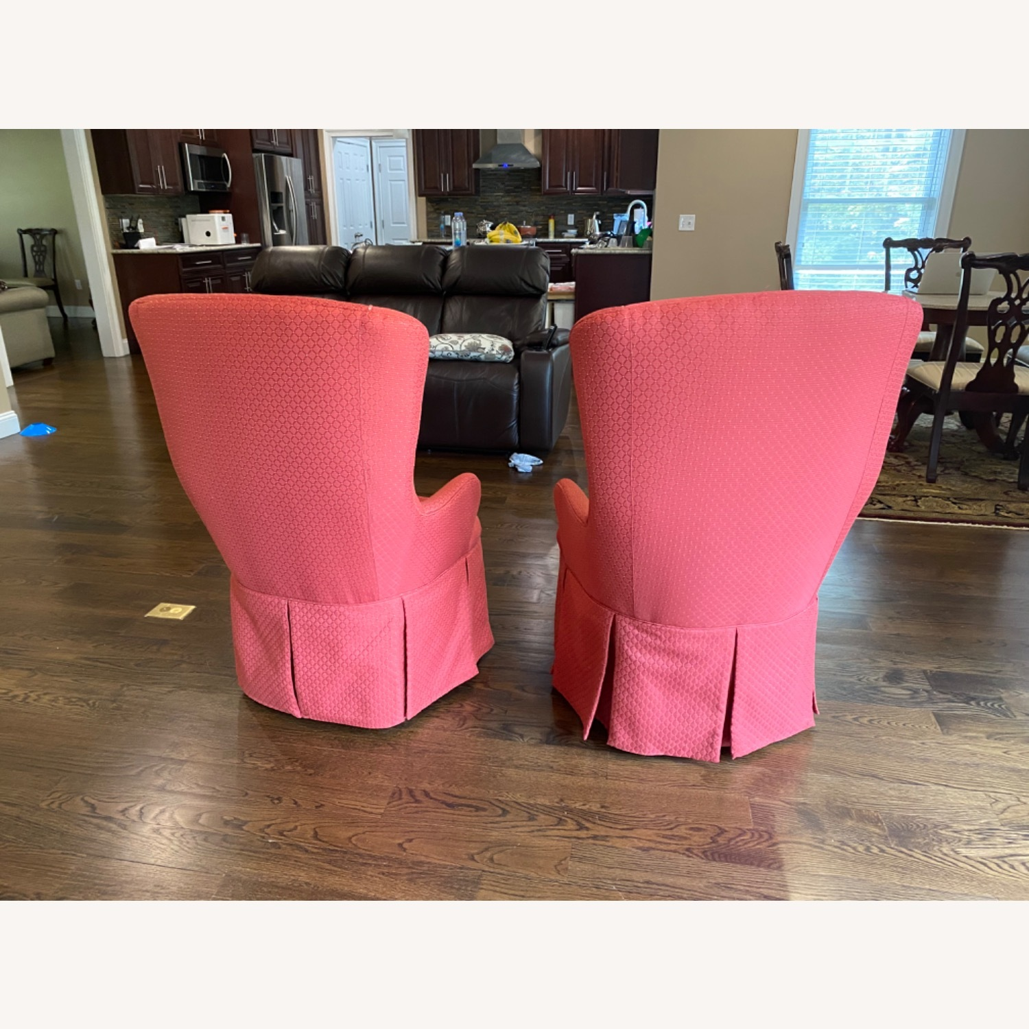 Thomasville Accent Chairs - image-2