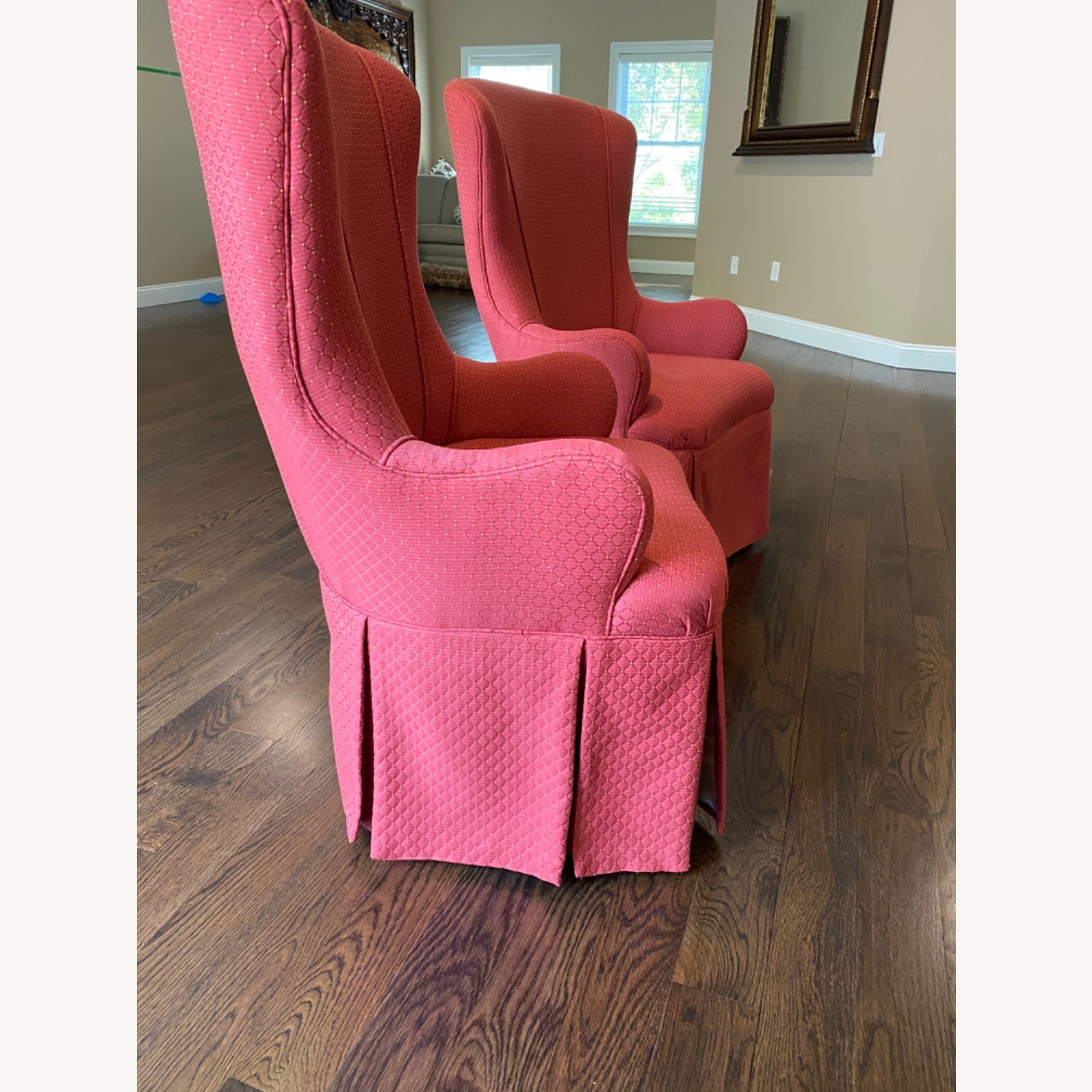 Thomasville Accent Chairs - image-3