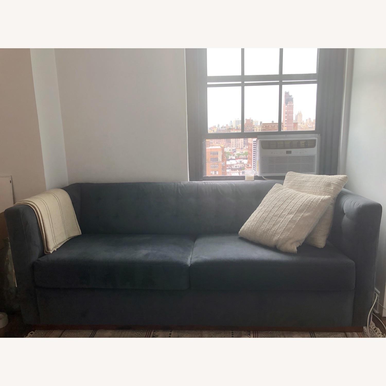 West Elm Roachester Sofa - image-1