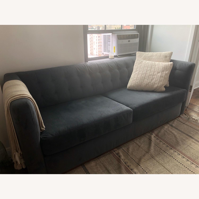 West Elm Roachester Sofa - image-2