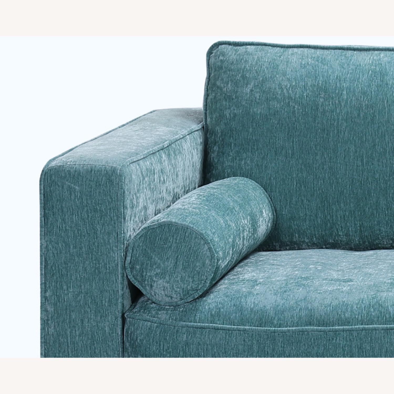 Brooklyn Space Introspect Mid-Century Modern Sofa - image-5