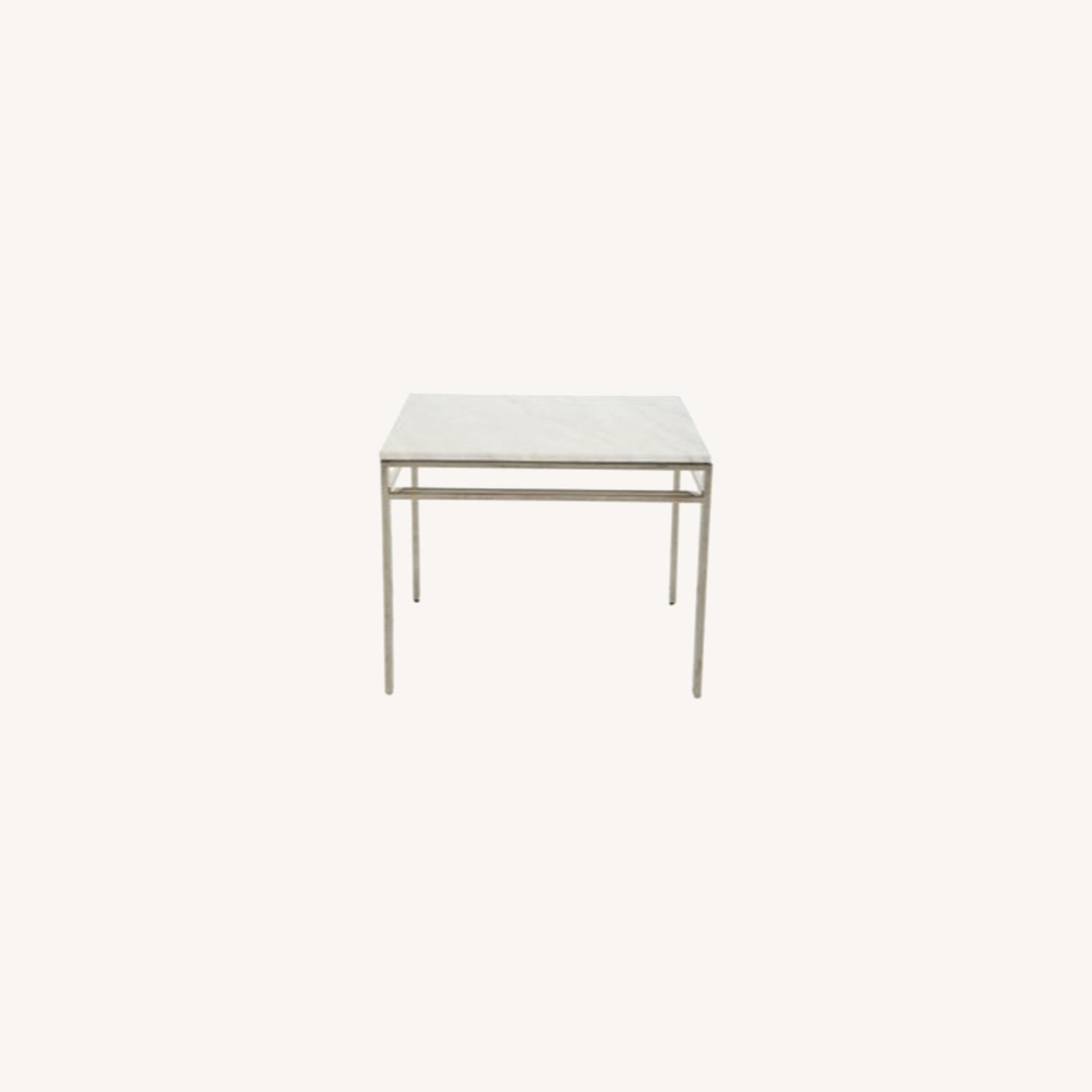 Mitchell Gold + Bob Williams York Side Table - image-0