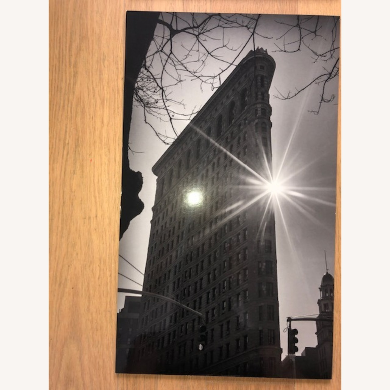 IKEA NYC Black & White Photo Gallery Wall Set of 9 - image-6