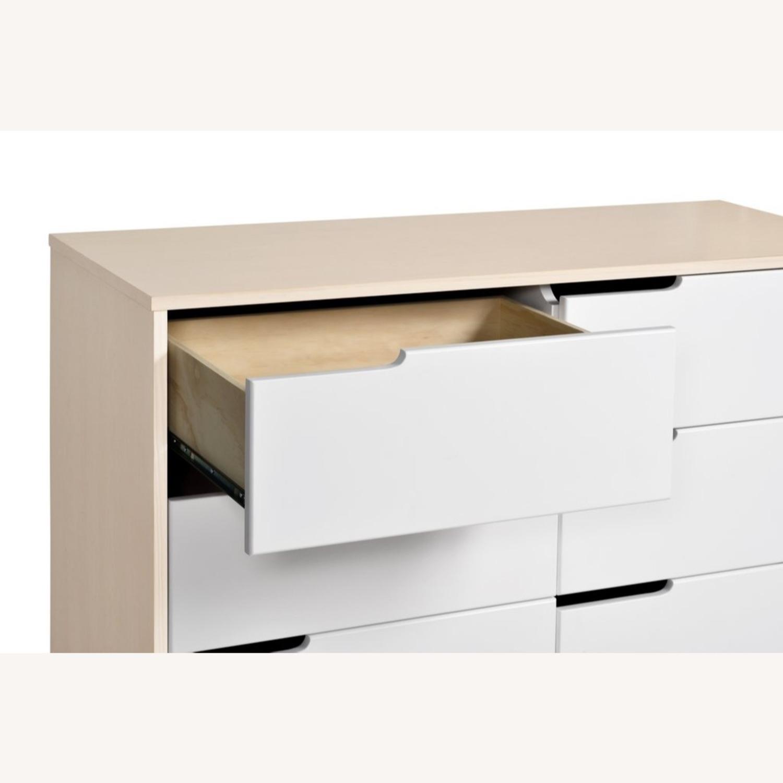 Babyletto Hudson 6 Drawer Dresser - image-2