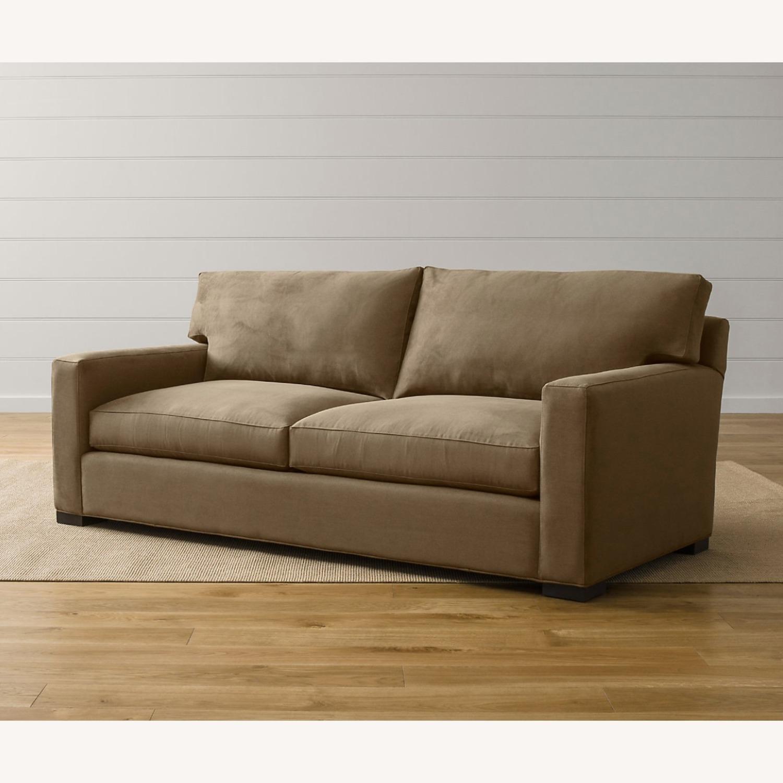 Crate & Barrel Axis II Sofa - image-2