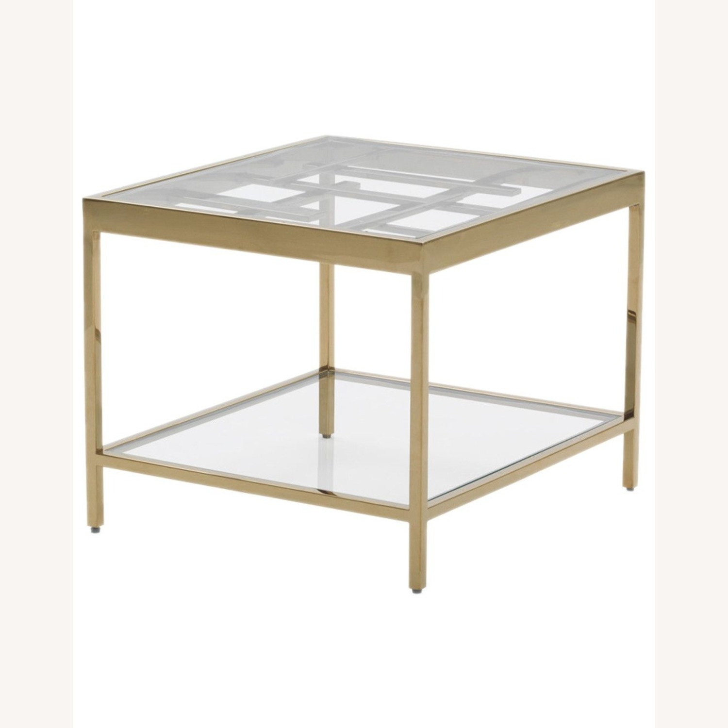 Mitchell Gold + Bob Williams Jules Side Tables - image-1