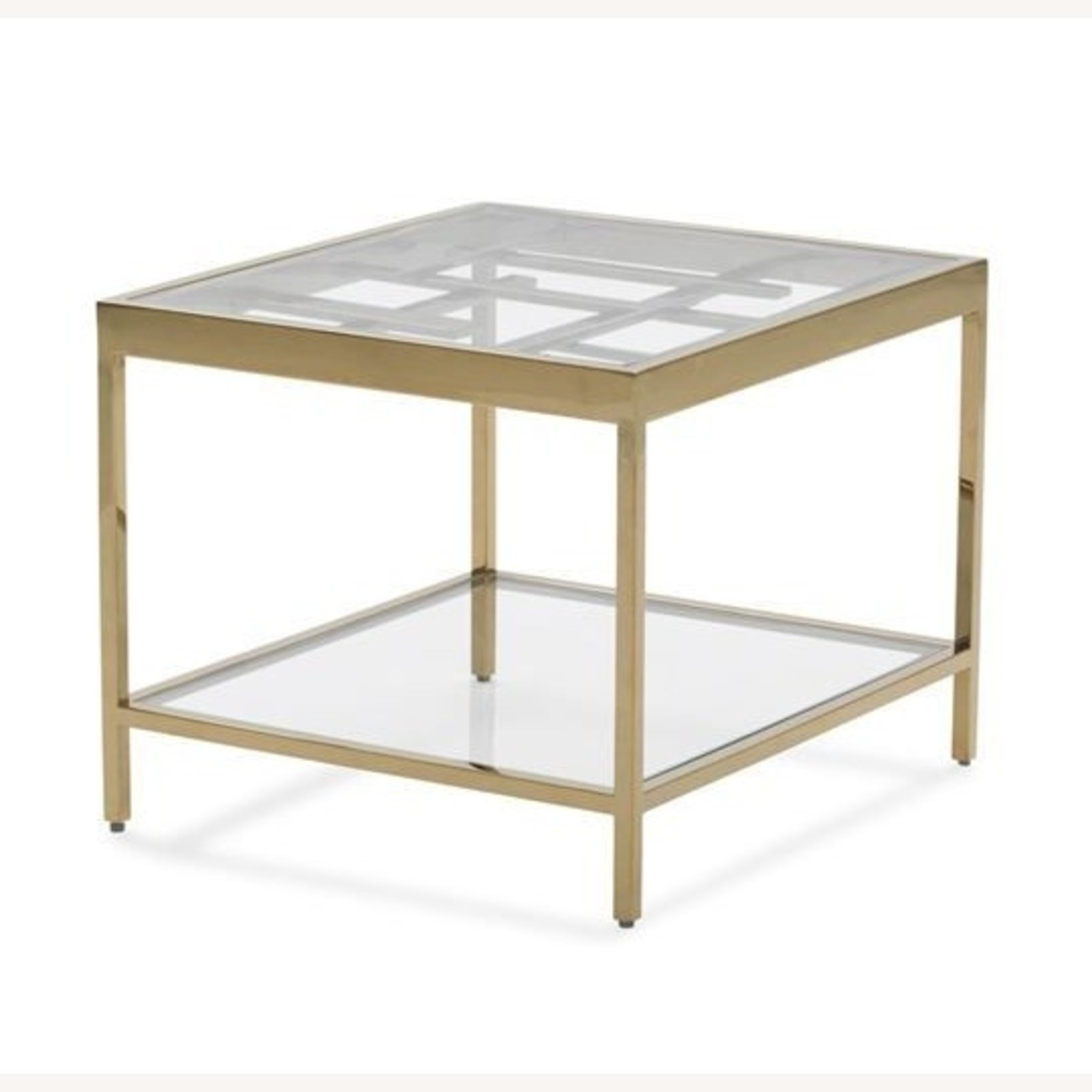 Mitchell Gold + Bob Williams Jules Side Tables - image-2