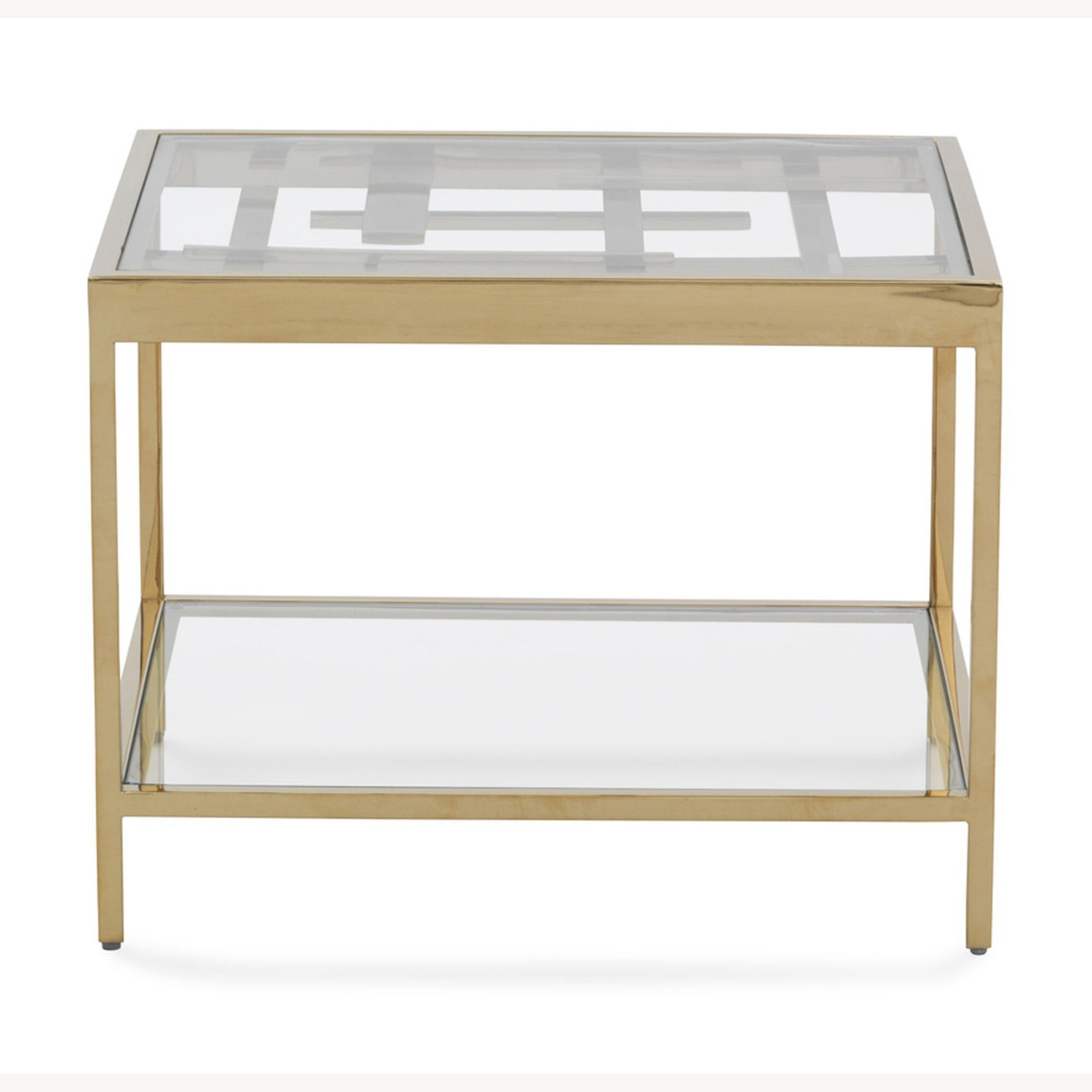 Mitchell Gold + Bob Williams Jules Side Tables - image-0