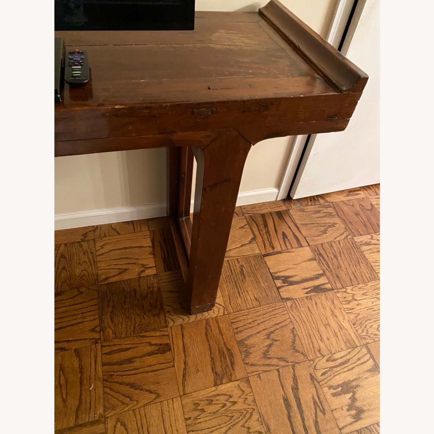 Antique Chinese Altar Table - image-2