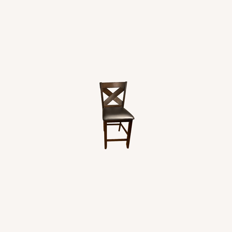 Bob's Discount Furniture Bar Stools - image-4