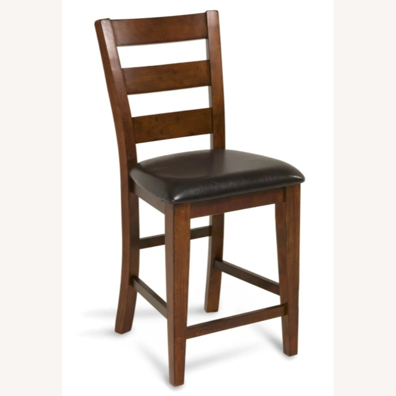 Bob's Discount Furniture Bar Stools - image-0