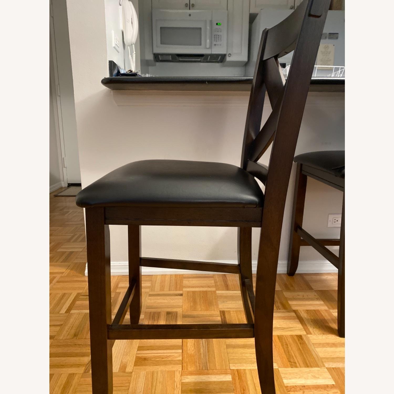 Bob's Discount Furniture Bar Stools - image-3