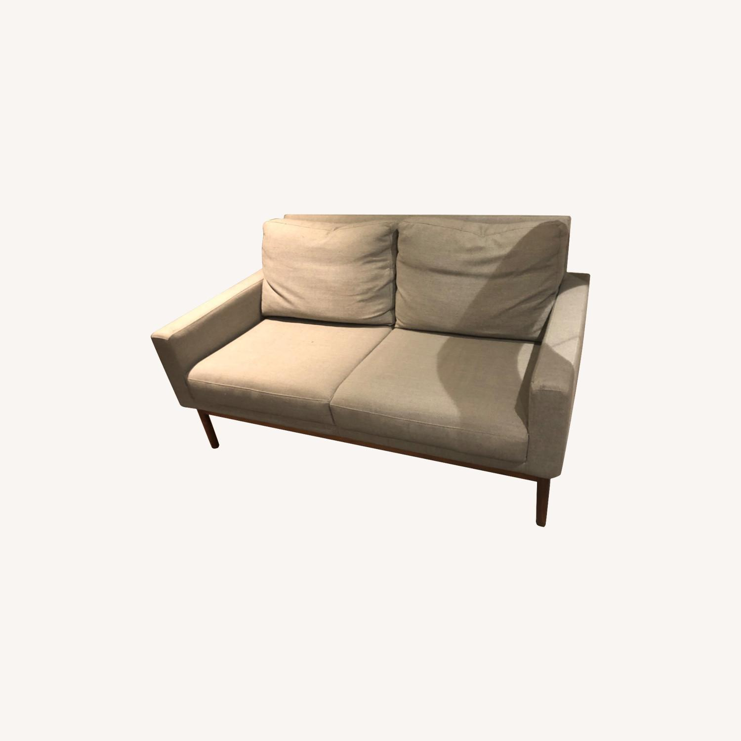 Design Within Reach Raleigh 2-Seat Sofa - image-0