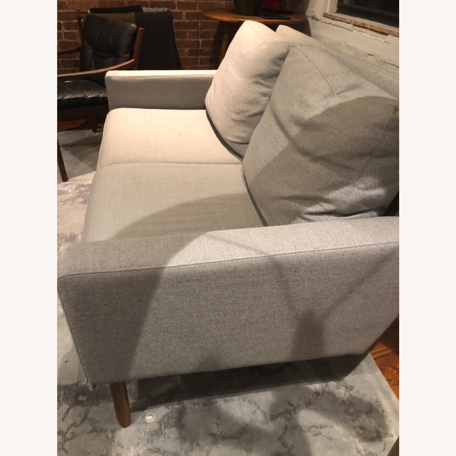 Design Within Reach Raleigh 2-Seat Sofa - image-3