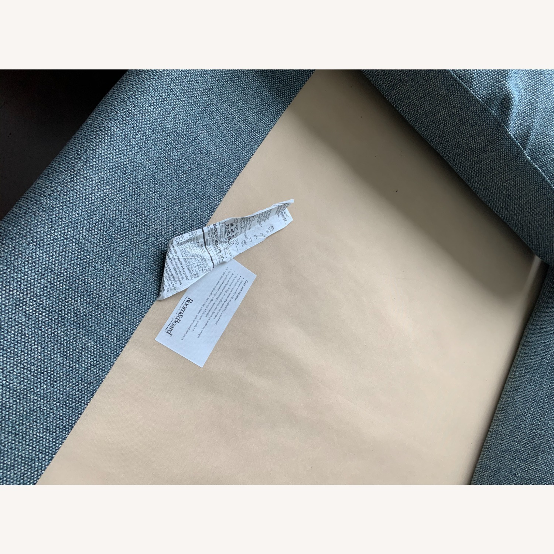 Room & Board Jasper Sofa with Chaise - image-6