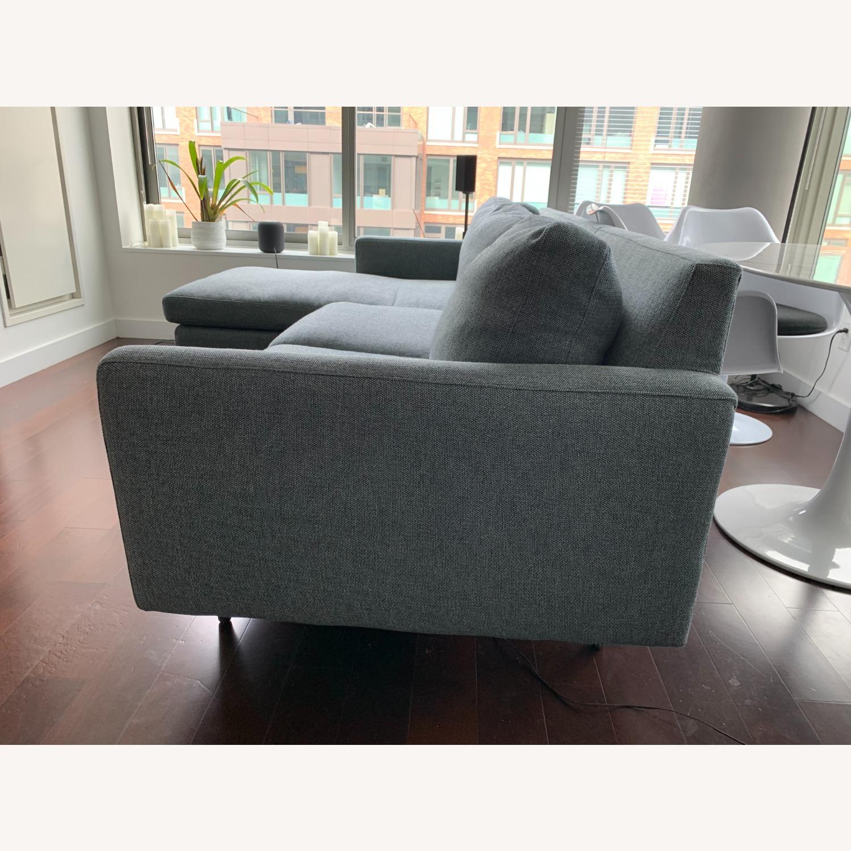 Room & Board Jasper Sofa with Chaise - image-5