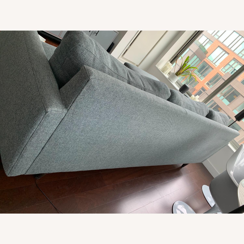 Room & Board Jasper Sofa with Chaise - image-7