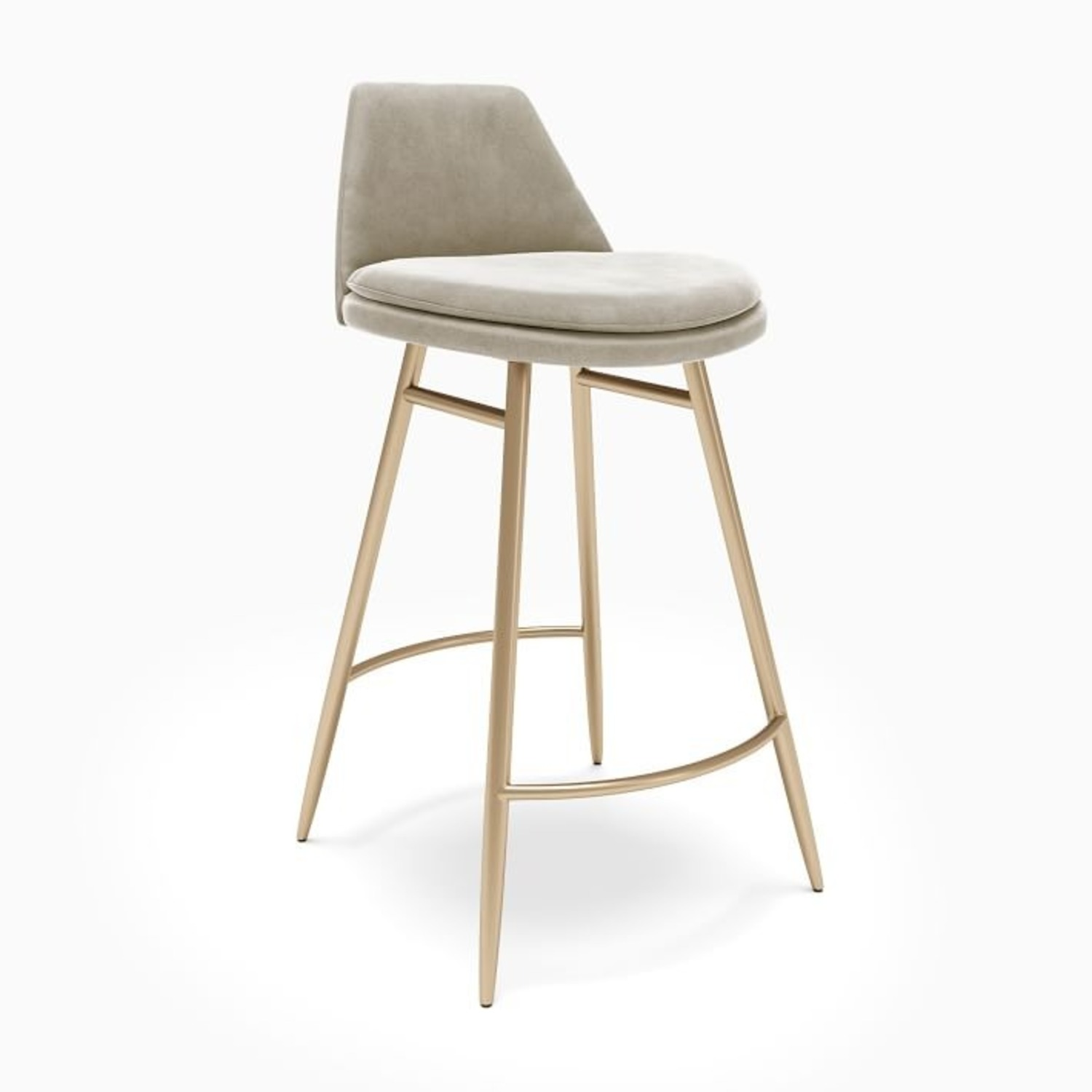West Elm Finley Counter Stool - image-3