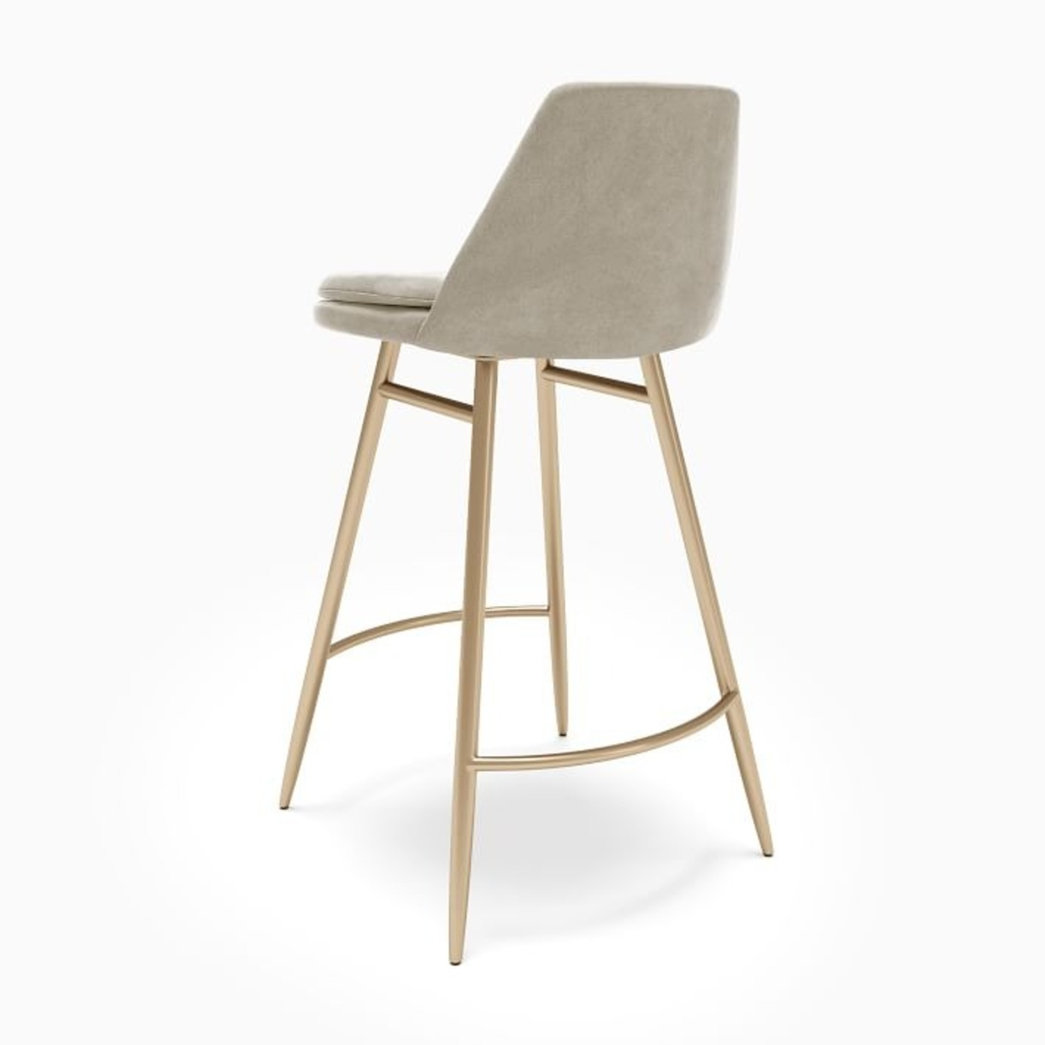 West Elm Finley Counter Stool - image-2