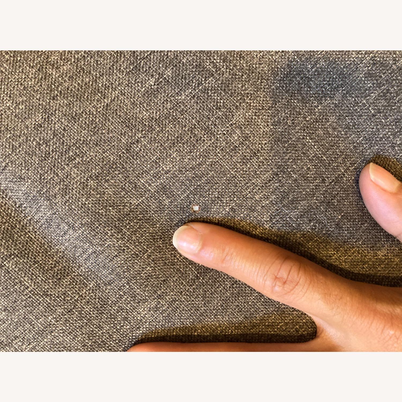 Ashley Furniture Tibbee Slate Sofa - image-2
