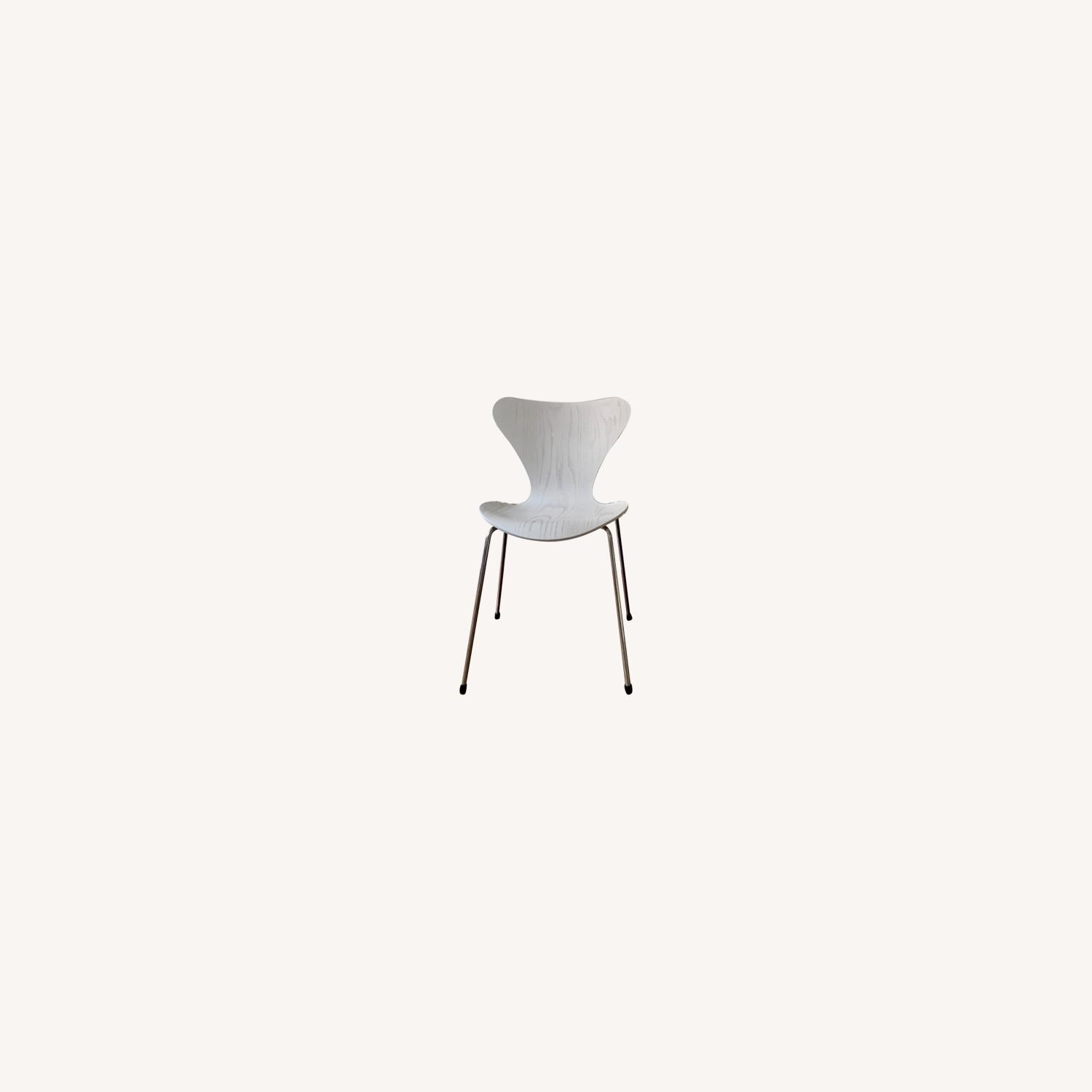 Design Within Reach Mid-Century Dining Chairs - image-0