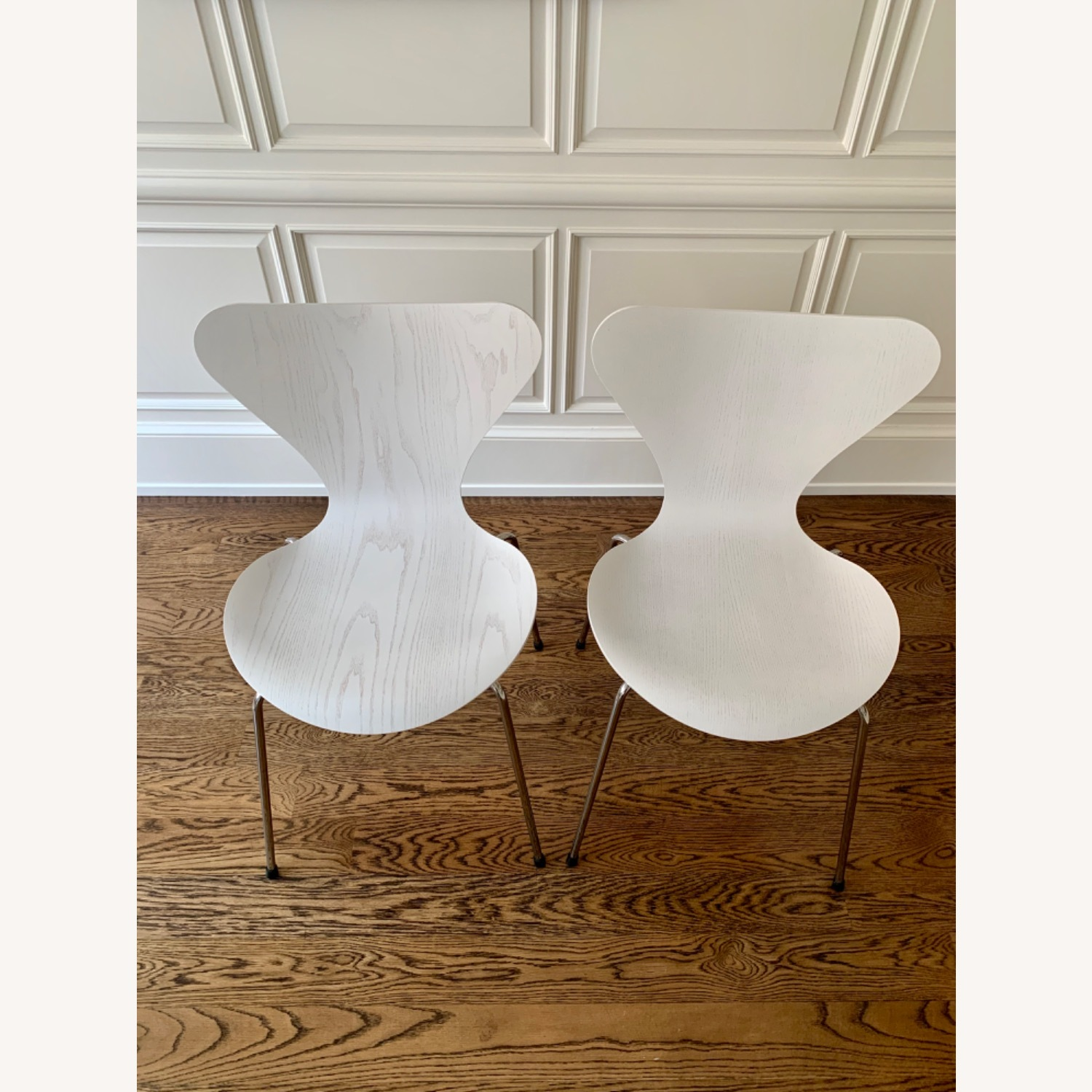 Design Within Reach Mid-Century Dining Chairs - image-5
