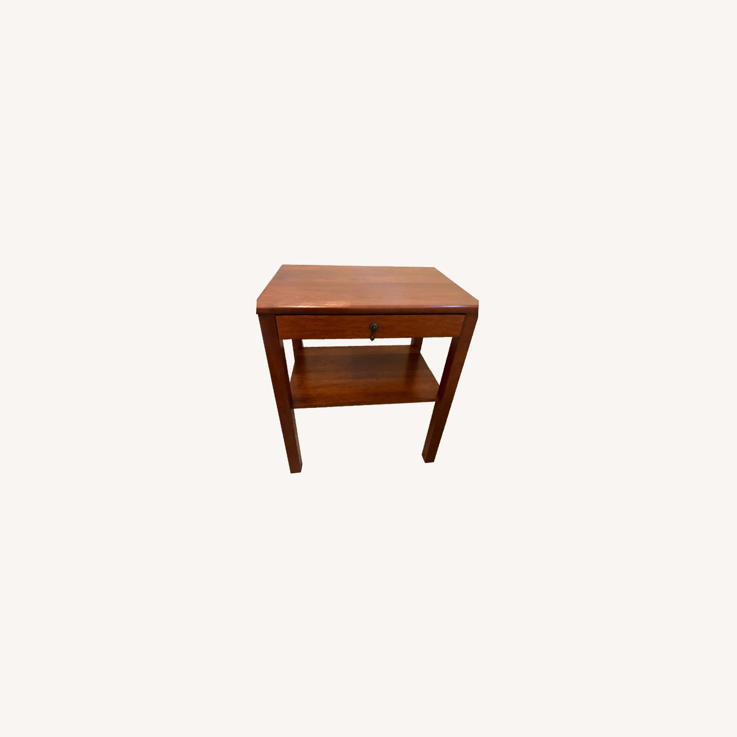 Pompanoosuc End Tables - image-0
