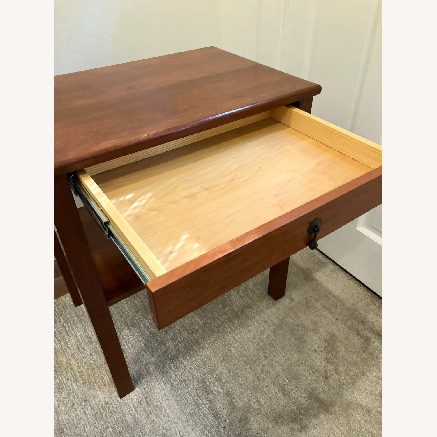 Pompanoosuc End Tables - image-2