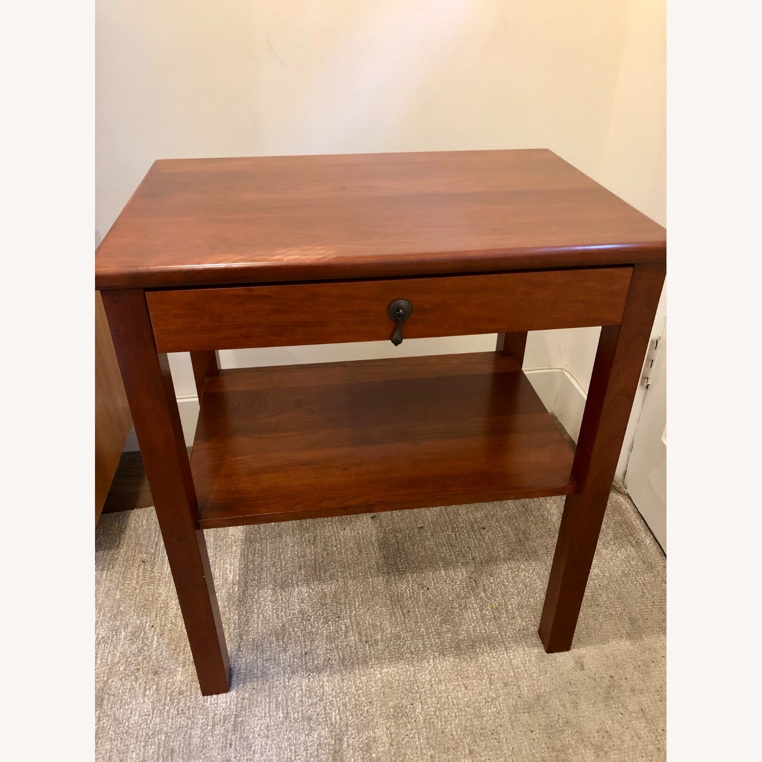 Pompanoosuc End Tables - image-1