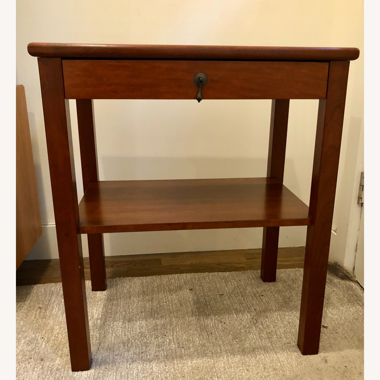 Pompanoosuc End Tables - image-4