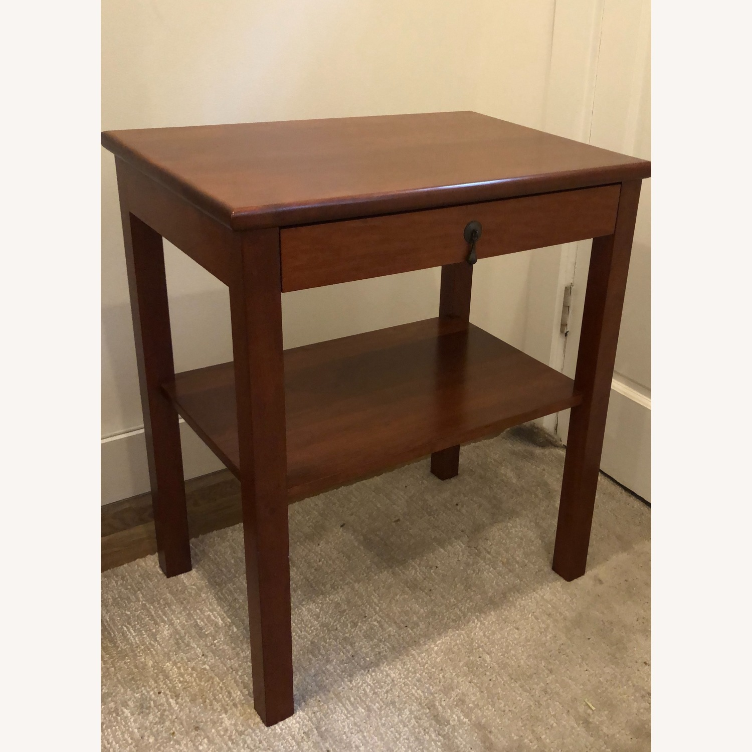 Pompanoosuc End Tables - image-3