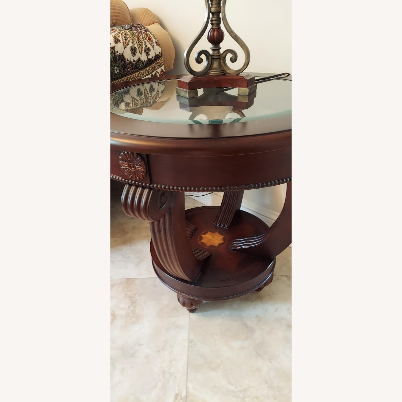 Bassett Side Table - image-2