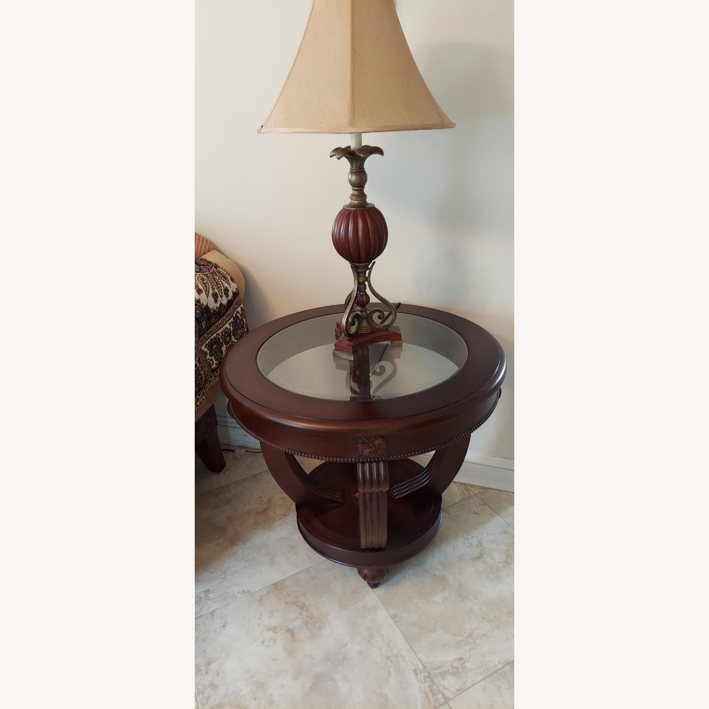 Bassett Side Table - image-1