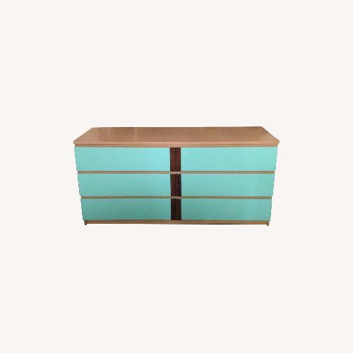 Used IKEA Customized Malm Dresser for sale on AptDeco