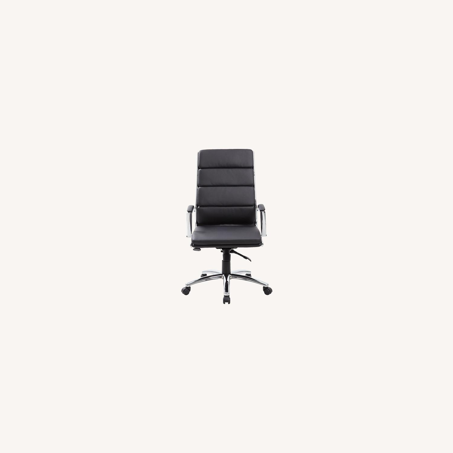 Boss Caressoft Plus Executive Chair - image-0