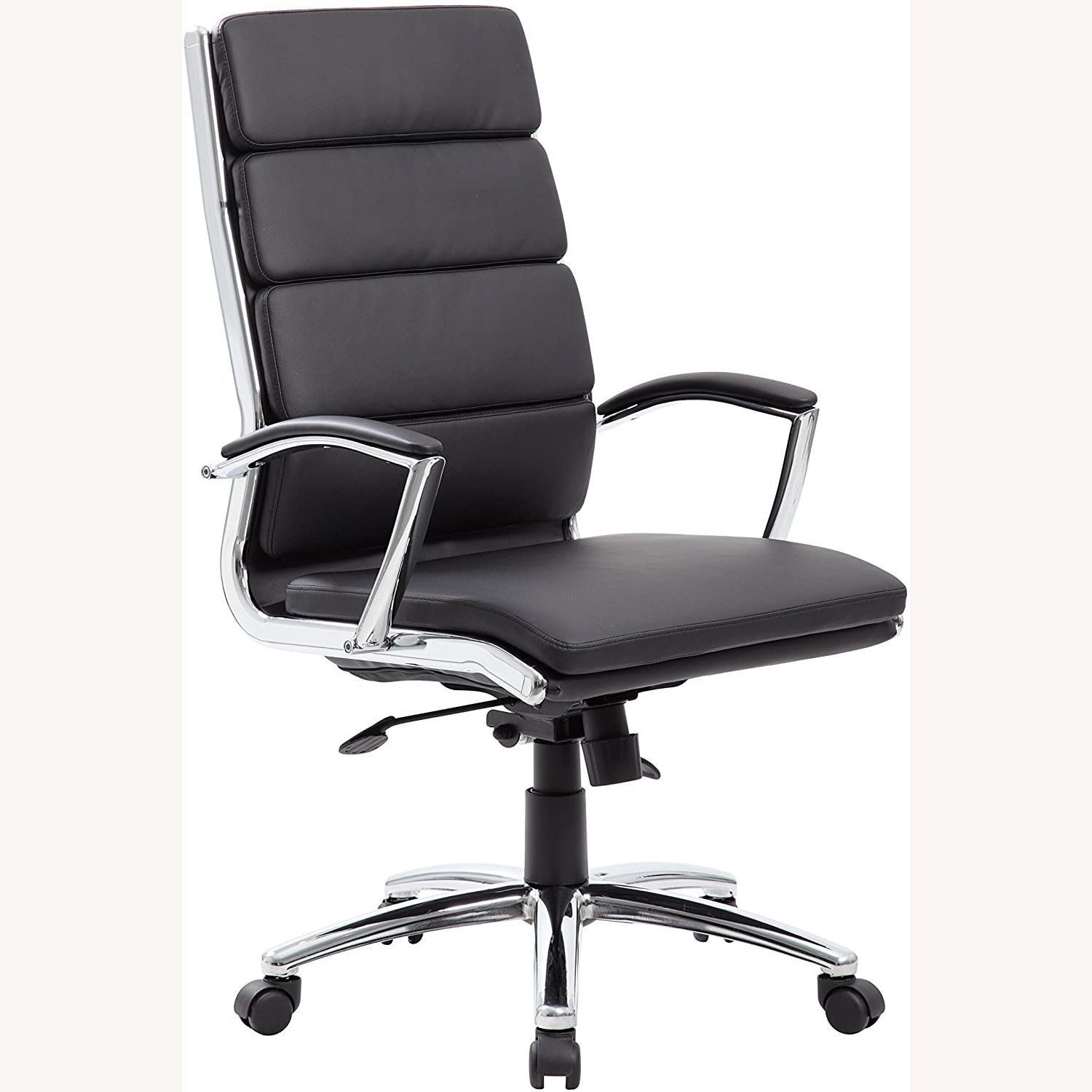 Boss Caressoft Plus Executive Chair - image-1