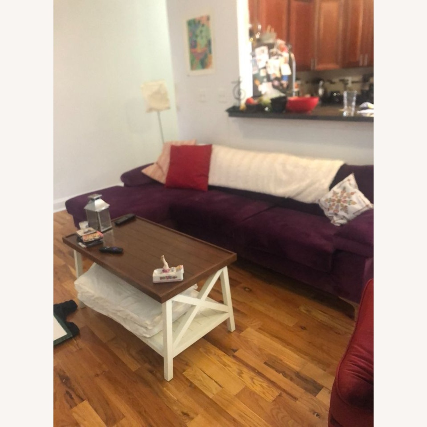 Mobilia Comfy Couch - image-2