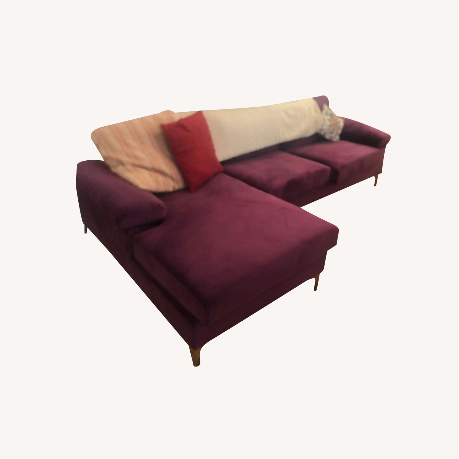 Mobilia Comfy Couch - image-0