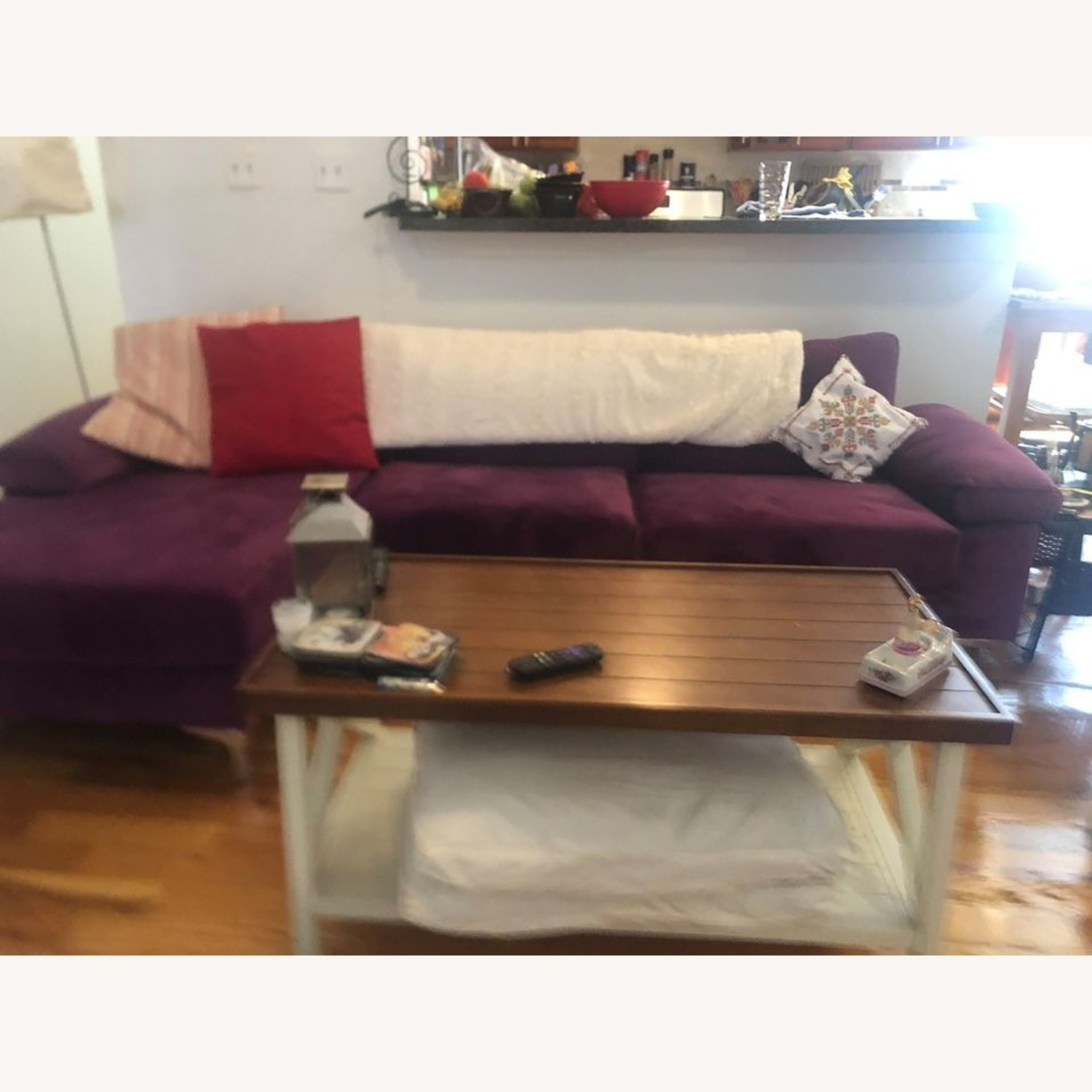Mobilia Comfy Couch - image-1