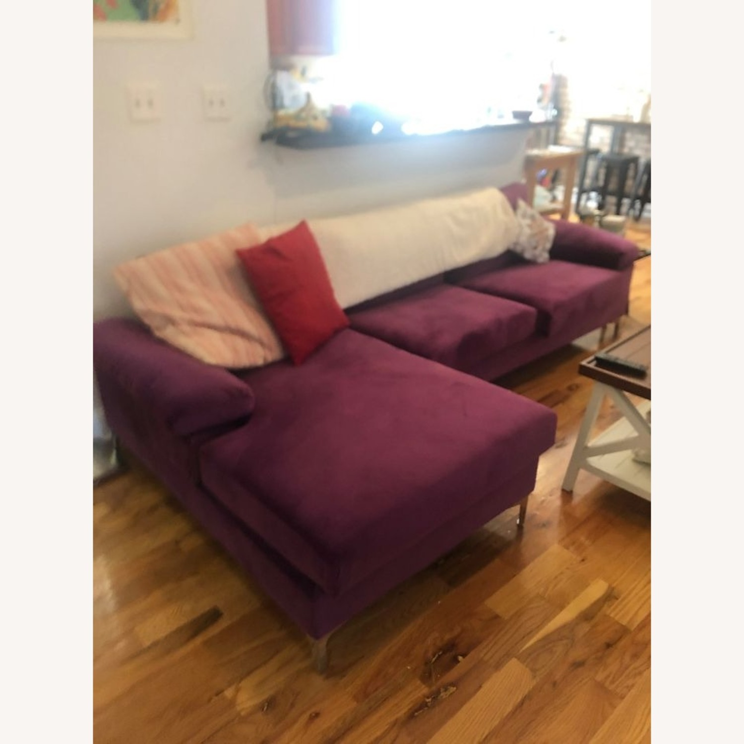 Mobilia Comfy Couch - image-3
