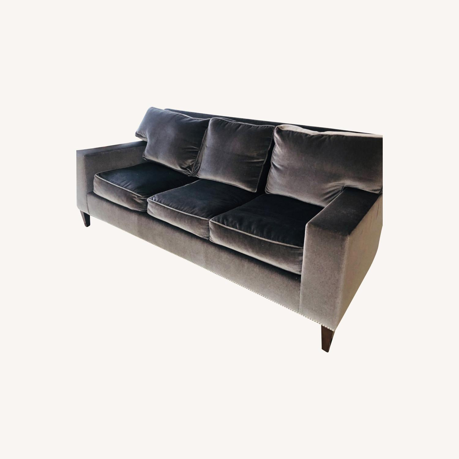 Chic Custom Couch creates by our Designer - image-0
