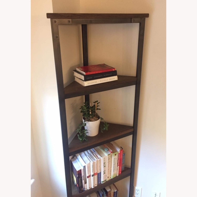 World Market Emerson Corner Bookcase - image-2
