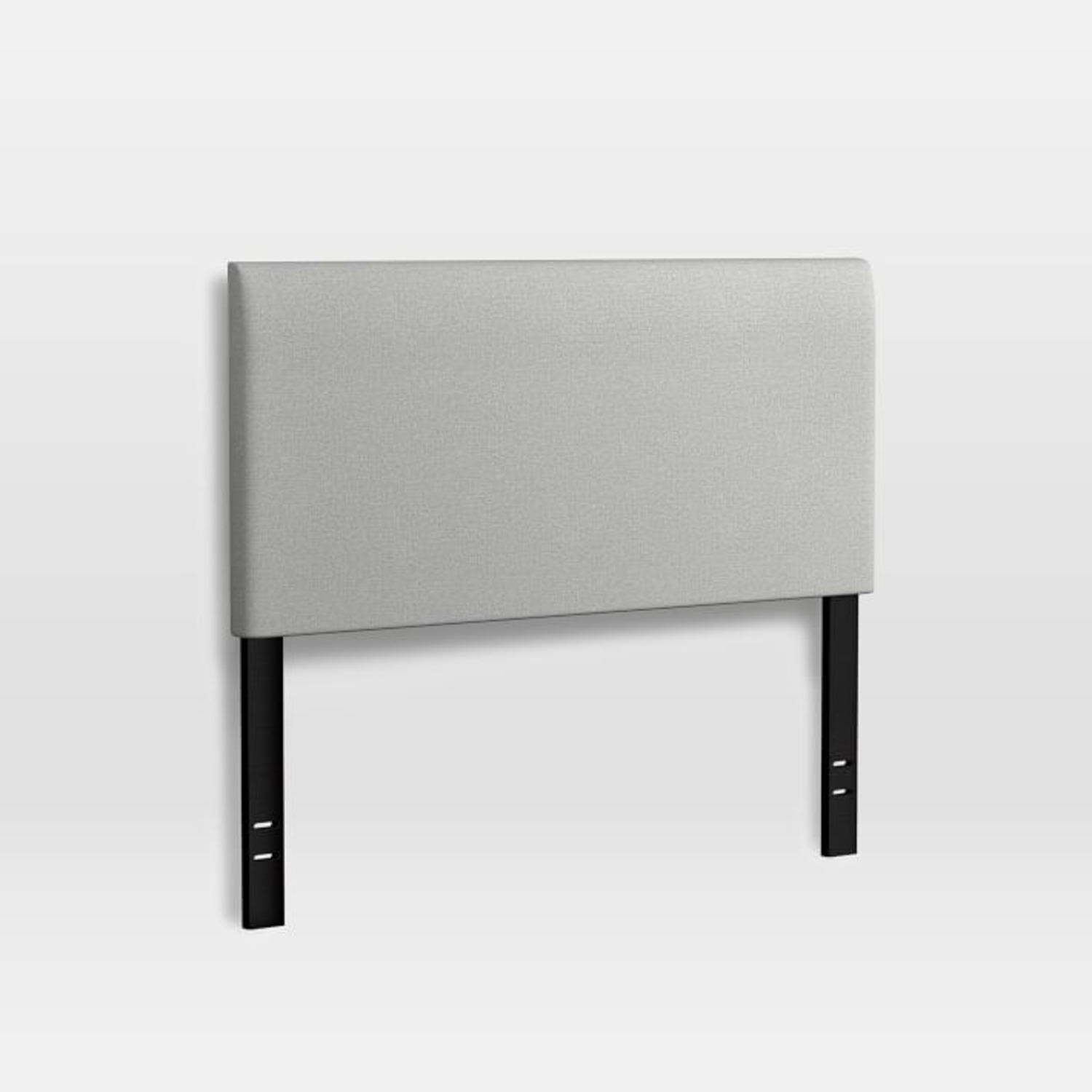 West Elm Andes Deco Headboard - image-0